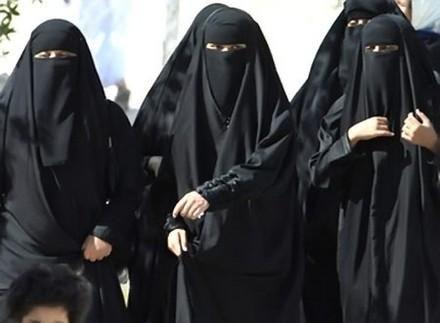 نساء -سعوديات