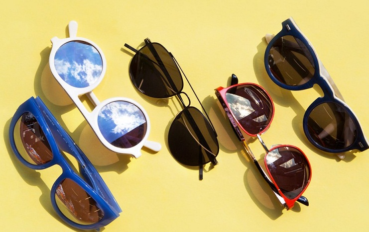 قسم الموضة| النظارات الشمسية لرحلة صيفية ممتعة
