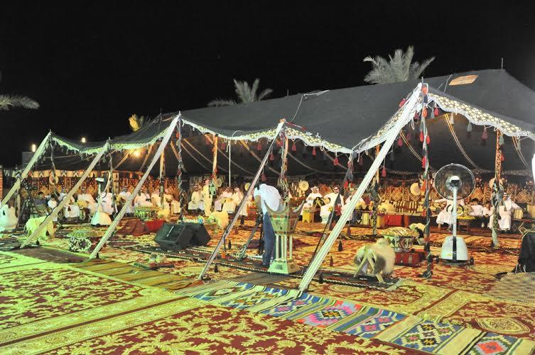 نقل تردُّدي مَجّانيّ للزوّار في موقع احتفالات عيد الفطر بالبجيري (1) 