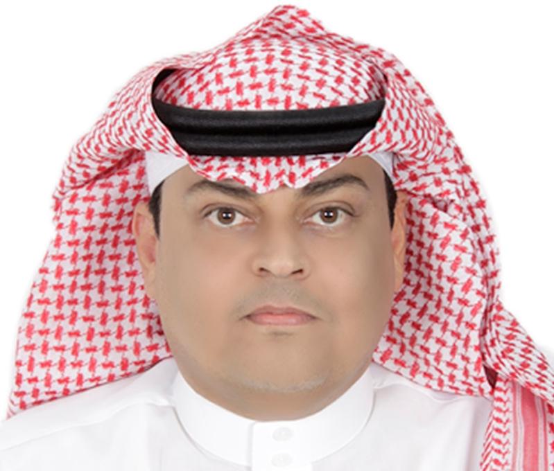 نمي ابا نمي مدير ادارة المدارس الاجنبية والبرامج الدولية بادارة تعليم الرياض