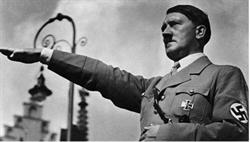 نهاية هتلر