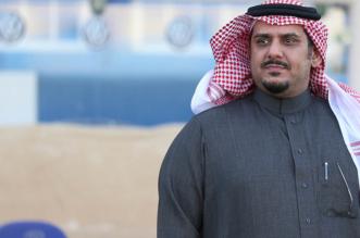 الهلال يؤكد بقاء نواف بن سعد رئيسًا له - المواطن