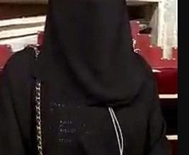 نورة الرشيد .. فتاة سعودية تطلق مبادرة تراثنا 2030 - المواطن