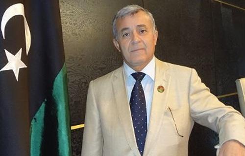 نوري أبو سهمين