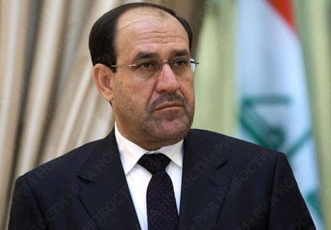 البيت الأبيض للمالكي : احترم اختيار العبادي رئيساً لحكومة العراق - المواطن