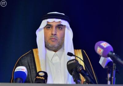 نيابة عن #ولي_ولي_العهد .. رئيس هيئة الأركان يفتتح المؤتمر العالمي لحلول القيادة والسيطرة2