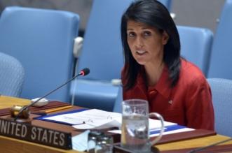 أميركا تراوغ وتتبرأ من معاقبتها للأمم المتحدة - المواطن