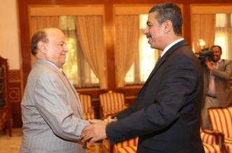 الرئيس اليمني يطلب من نائبه العودة إلى عدن - المواطن