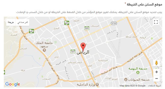خريطة جدة قوقل Kharita Blog