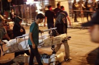 كشف هوية أول قتيلين أجنبيين في هجمات إسطنبول - المواطن