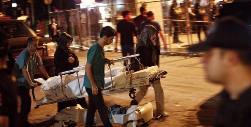 هجمات اسطنبول