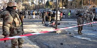 هجمات جنوب غرب باكستان