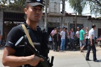13 قتيلاً وجريحاًفي هجوم بالسكاكين بإقليم صيني - المواطن