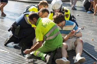 وثائق استخباراتية تكشف ضلوع شركات ببريطانيا في حادث إسبانيا الإرهابي - المواطن
