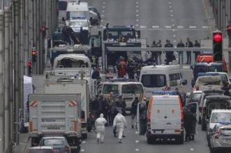 طعن في بلجيكا بعد حادث لندن - المواطن