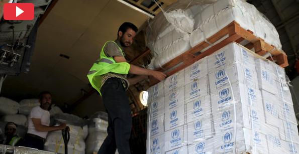 هدنة-اليمن-مساعدات