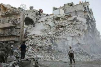 هدنة إنسانية 8 ساعات في حلب الخميس.. والأمم المتحدة: نحتاج وقتاً أطول - المواطن