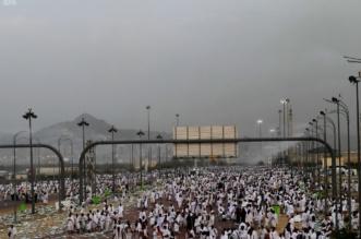 3 ملايين وجبة و6 ملايين عبوة من هدية لحجاج بيت الله الحرام - المواطن