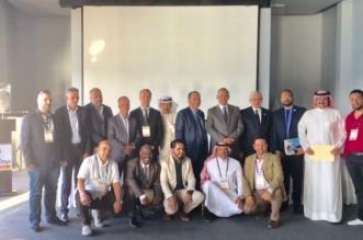 """إعلاميو السياحة العرب يوصون بتعميم التجربة السعودية الرائدة في """"ماس"""" - المواطن"""