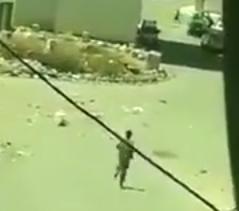هروب الحوثيين