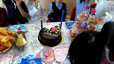هكذا احتفل تعليم بلجرشي بتفوق دفعة جديدة من أطفال التوحّد (218228499) 