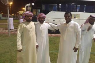 مدينة الحجاج بالسيح جاهزة لضيوف الرحمن - المواطن