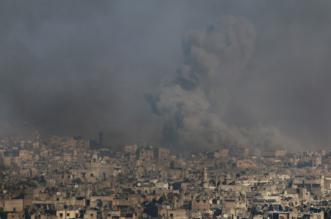 #عاجل .. حلب تحترق وجلسة طارئة لمجلس الأمن - المواطن