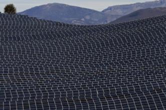 بالصور.. هكذا سيبدو مشروع الطاقة الشمسية في المملكة - المواطن