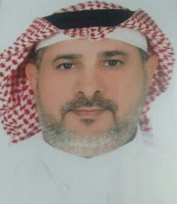 هلال أحمد راشد الزهراني