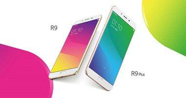 أوبو تبيع 20 مليون نسخة من هواتف R9 الحديثة