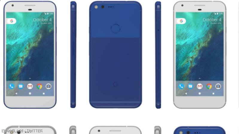 هواتف بيكسل Pixel الجديدة