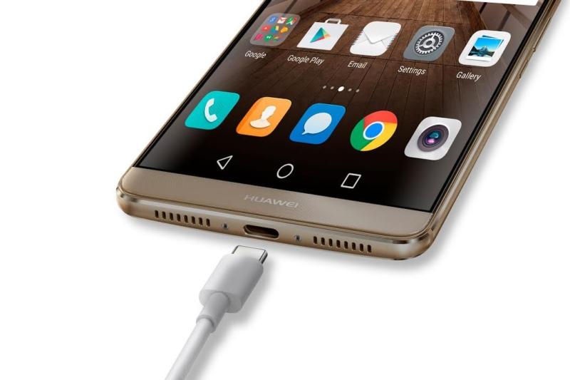 هواوي Mate 9 يقدم أسرع معالج في العالم للهواتف الجوالة 1