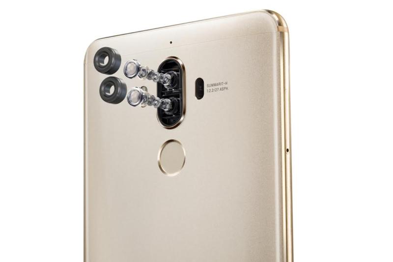 هواوي Mate 9 يقدم أسرع معالج في العالم للهواتف الجوالة 6