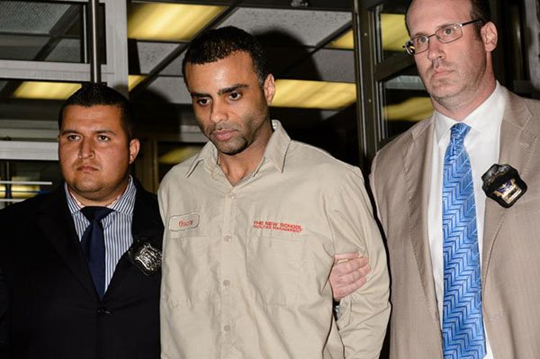 هوية قاتل امام مسجد في نيويورك