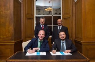 """""""التخصصات الصحية"""" توقع اتفاقية لإنشاء أكاديميات لتدريب وتخريج أطباء أسرة - المواطن"""