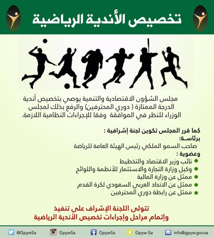 هيئة الرياضة