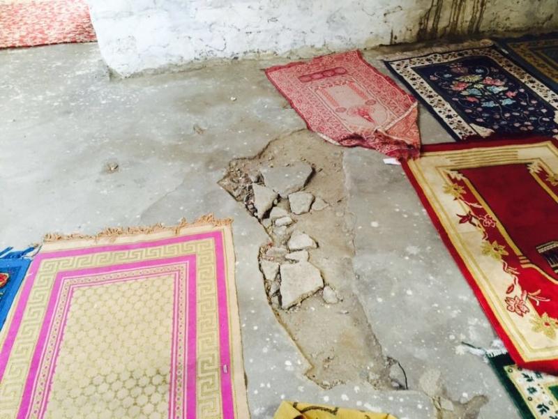 هيئة السياحة والآثار تهمل التاريخ في محافظة الطائف 