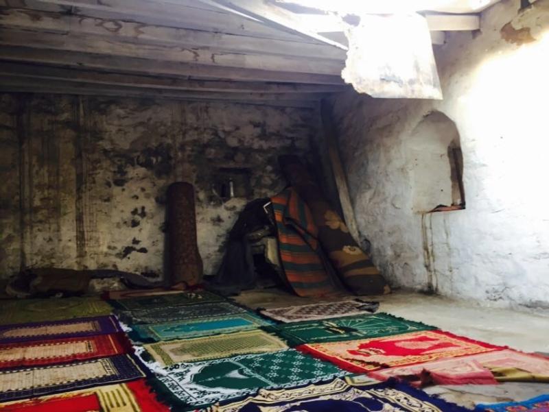 هيئة السياحة والآثار تهمل التاريخ في محافظة الطائف (2)