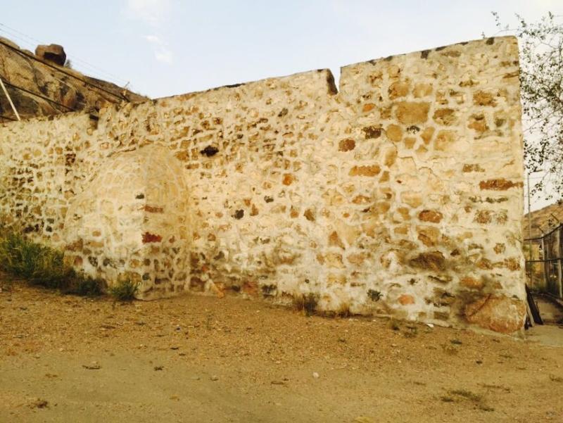 هيئة السياحة والآثار تهمل التاريخ في محافظة الطائف (8)