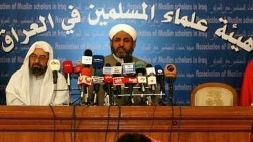 هيئة العلماء المسلمين بالعراق :هوى صنم من أصنام العملية السياسية - المواطن
