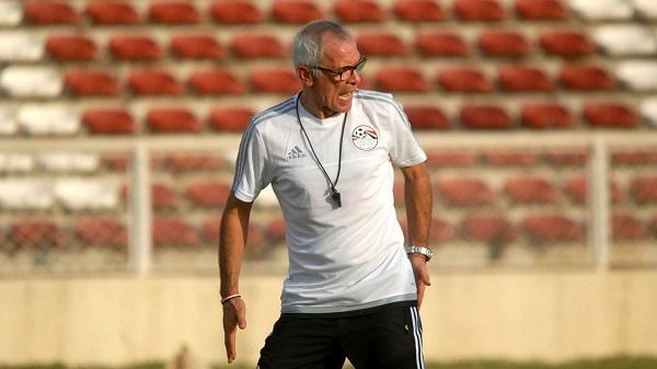 خماسي الدوري السعودي في قائمة المنتخب المصري