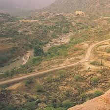 وادي شهدان