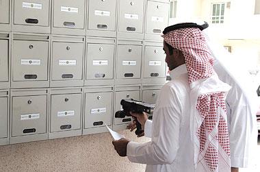 """800 مليون ريال أهدرها البريد السعودي على صناديق """"واصل"""" - المواطن"""