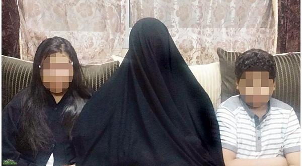 وافد يتزوج مواطنة بهوية سعودية مزورة