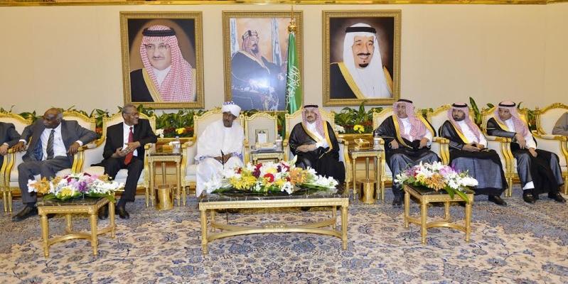 والي ولاية الخرطوم يصل الرياض2