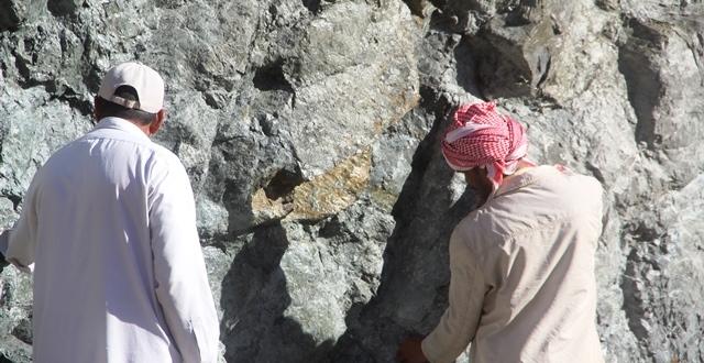 شرطة #مكة : لا صحة لوجود ذهب في الشفا   صحيفة المواطن ...