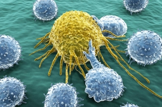 روبوت من مواد طبيعية لمحاربة السرطان في الجسم - المواطن
