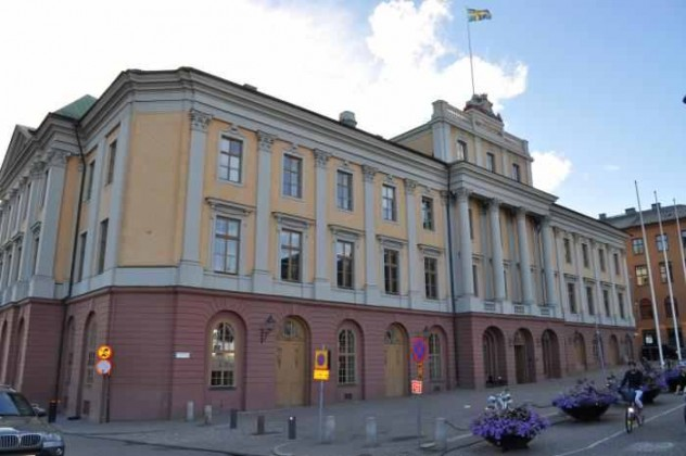 وزارة-الخارجية-السويدية
