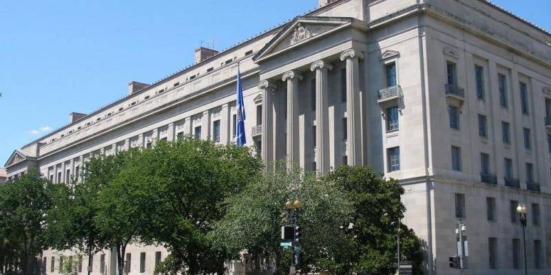 وزارة-العدل-الأمريكية