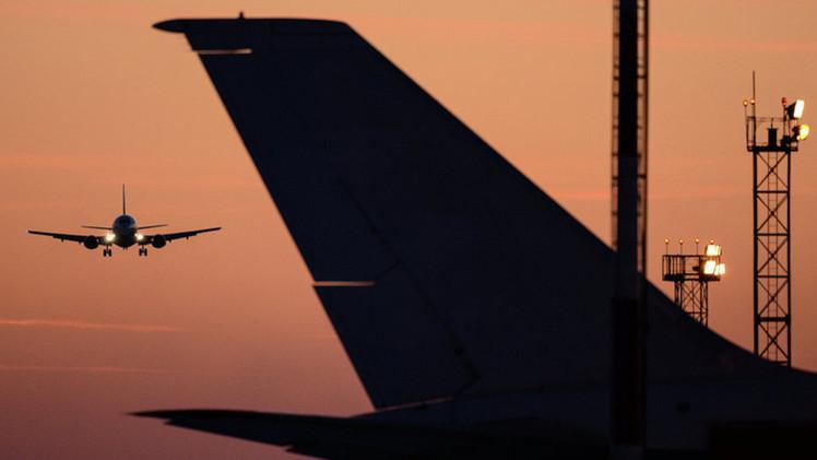 وزارة النقل الروسية تنفي العثور على الصندوق الأسود للطائرة المنكوبة في سيناء - المواطن